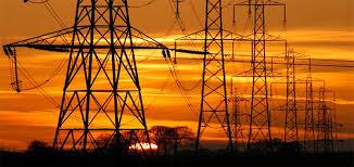 انواع الكهرباء