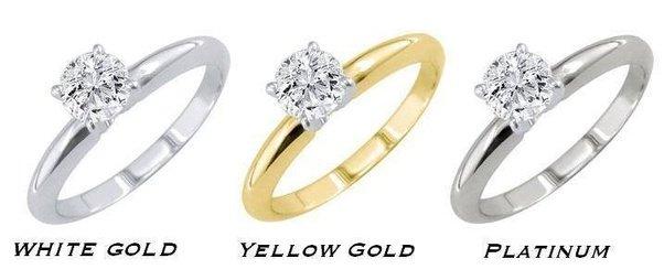 طرق معرفة الذهب من النحاس
