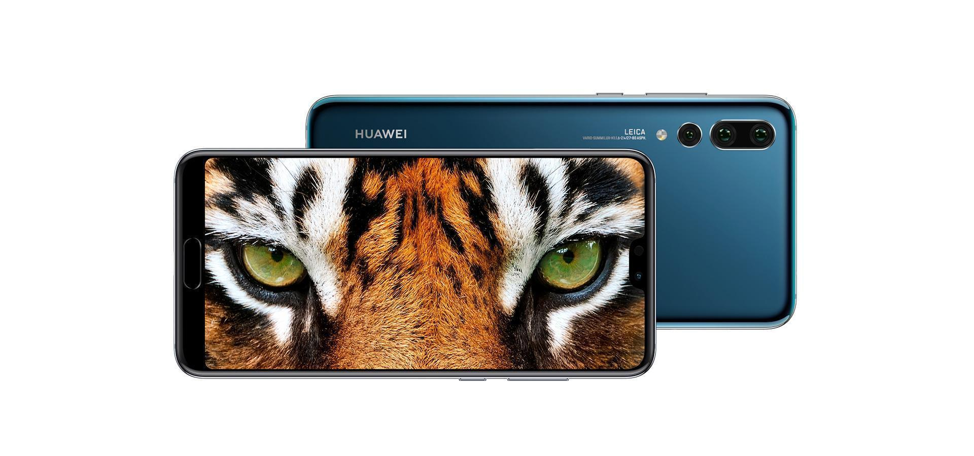 هاتف Huawei Mate 20 pro