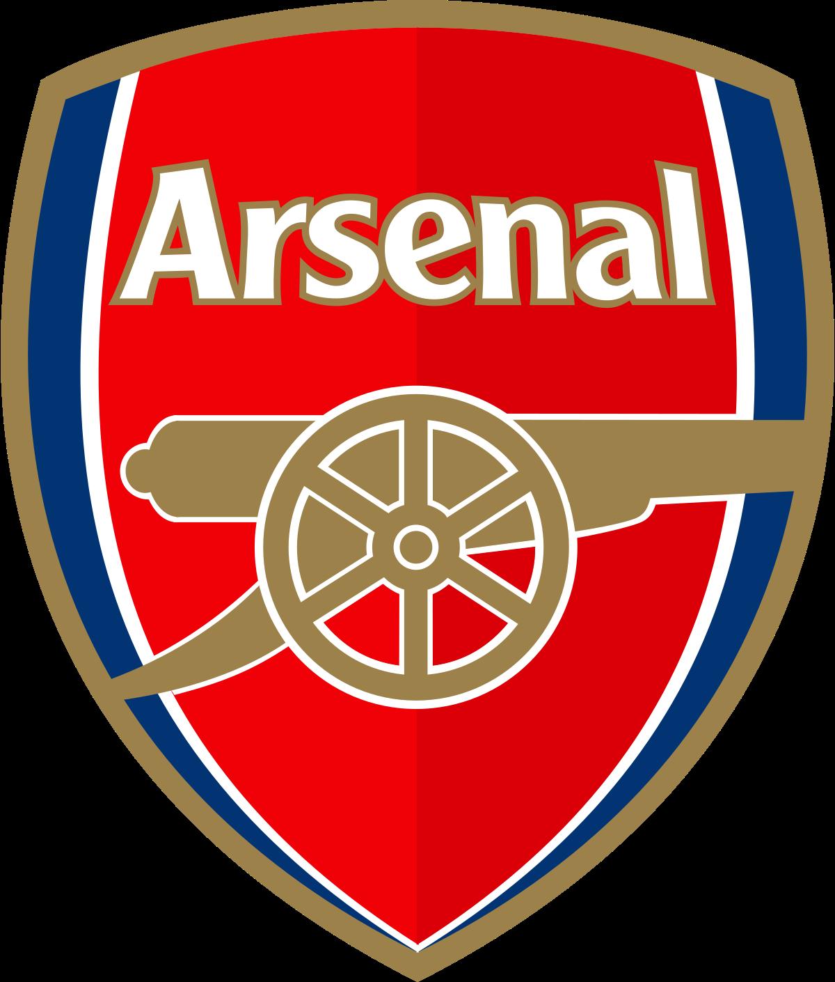 قائمة لاعبي أرسنال في الدوري الإنجليزي